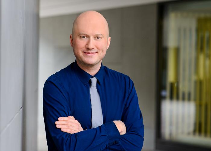 Peter Erkinger